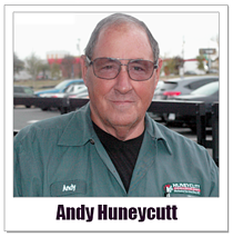 Advertise In Charlotte: Huneycutt Mechanical Services