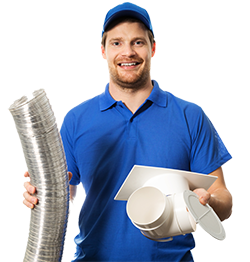 Advertise In Charlotte: HVAC services