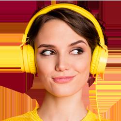 Advertise On Charlotte Radio: Nighttime Listening